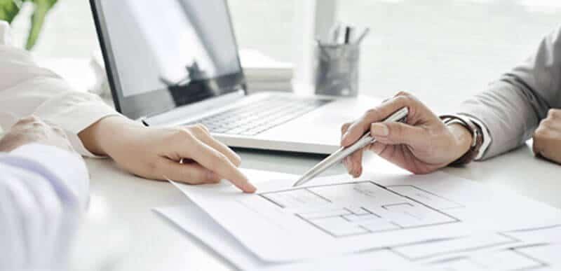 Neubauvertrieb und Marketing